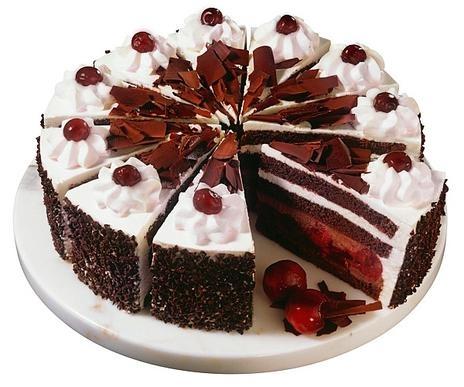 market-share-cake